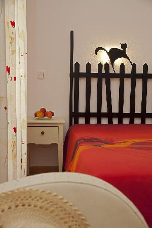 Betica Hotel Rural: Room3