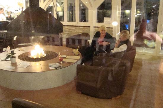 Hotel Polar-Stern: Nett beisammen