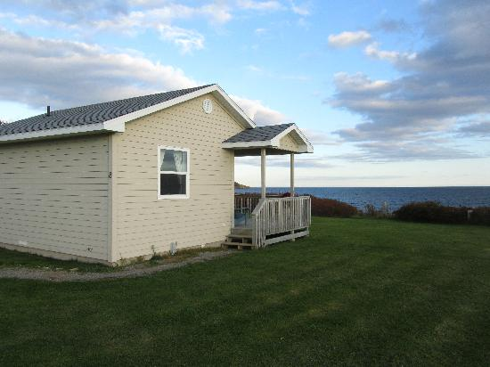 Seascape Coastal Retreat : Our lovely cottage