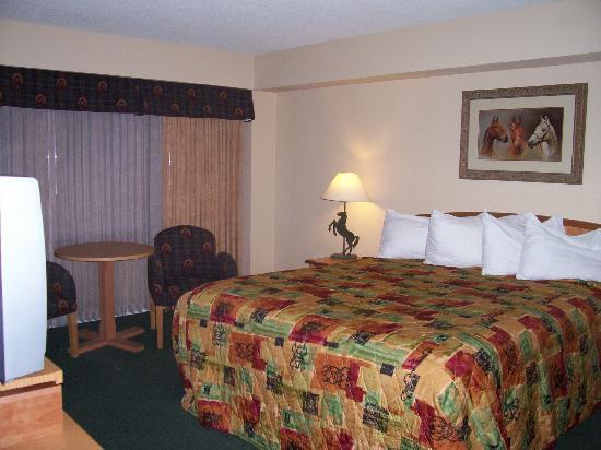2 Bedroom Suite Picture Of Jockey Club Las Vegas Tripadvisor