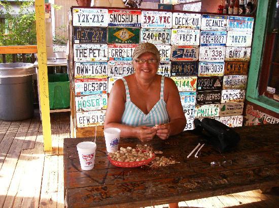 Kitchen Sink Burger Myrtle Beach