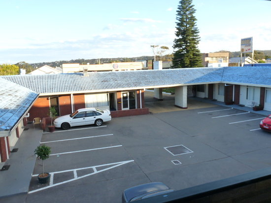 Broadmeadow Motel Newcastle NSW