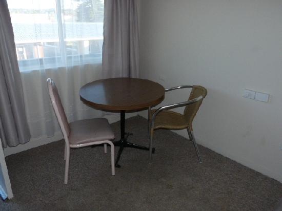 Room 42 Broadmeadow Motel Newcastle NSW