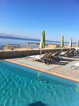 Dead Sea Region, Jordania: Wide open spaces