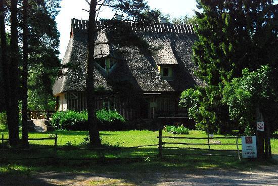 Estonia: A.Laikmaa museum