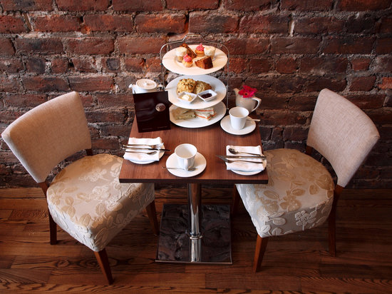 Cup tea room west end glasgow west end restaurant for Tea room design quarter