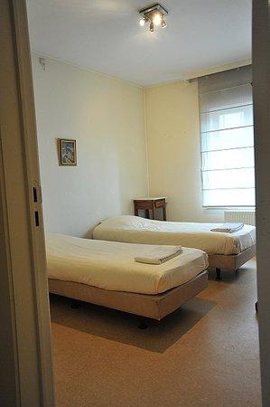 Hotel Lucca : studio - bedroom