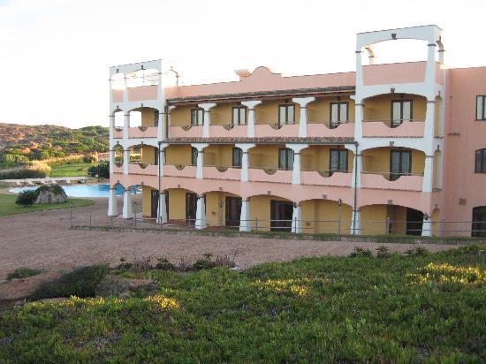 Photo of Hotel Lido degli Spagnoli Portoscuso