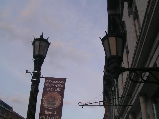 写真ホテル ミラーズバーグ枚