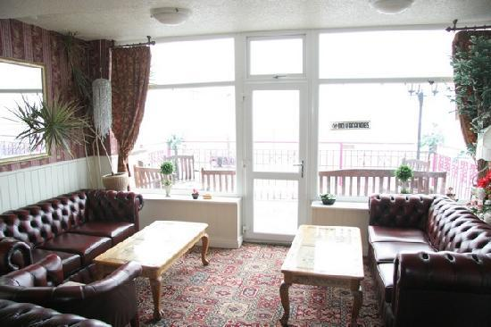 Blencarn Hotel : Lounge