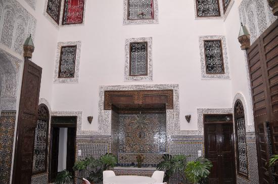 Riad Tizwa Fes: Riad Tizwa in the heart of Fes