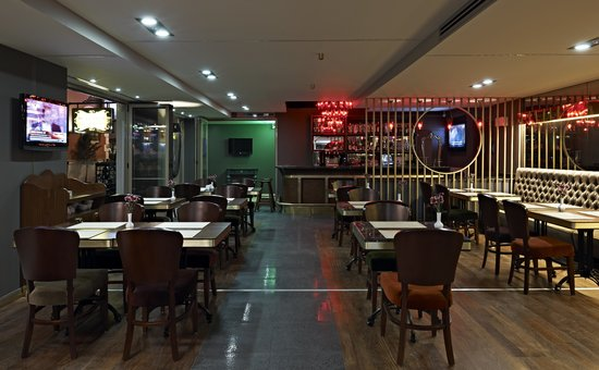 Sultania Restaurant: Sultania Cafe & Bistro