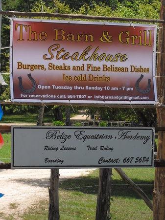 Trey's Barn & Grill