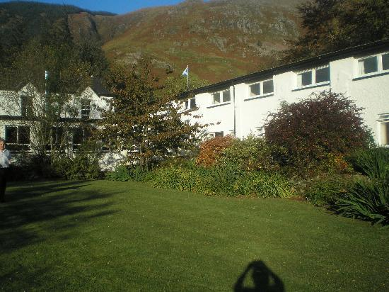 The Brander Lodge Hotel & Bistro Picture