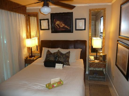 The Room Picture Of Island House Key West Tripadvisor