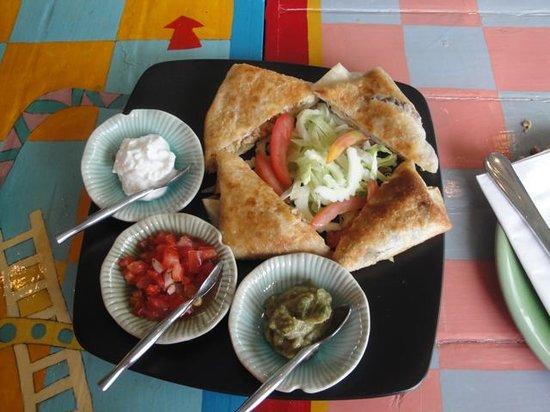 GITANO Restaurant & Love : Mexican food