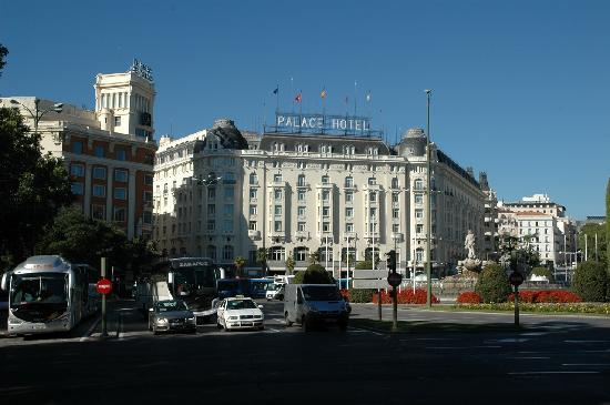 El bano picture of the westin palace madrid madrid - Hotel the westin palace madrid ...