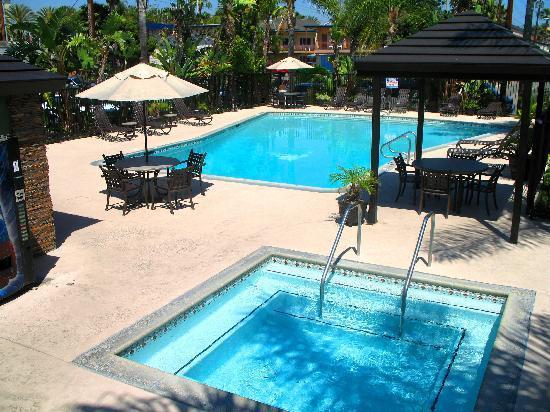 Best Western Plus Pavilions Updated 2017 Prices Hotel Reviews Anaheim Ca Tripadvisor