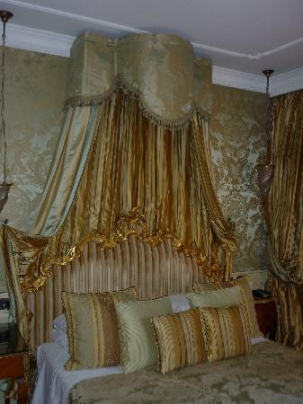 Baglioni Hotel Luna: Our room (208) Stunning!