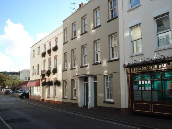 Surrey Lodge Guest House