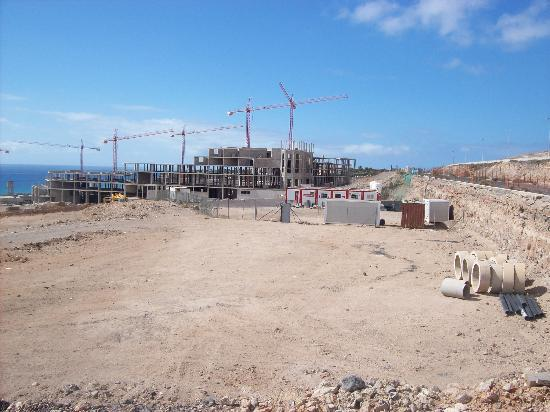 TUI MAGIC LIFE Fuerteventura : This is the view you get!