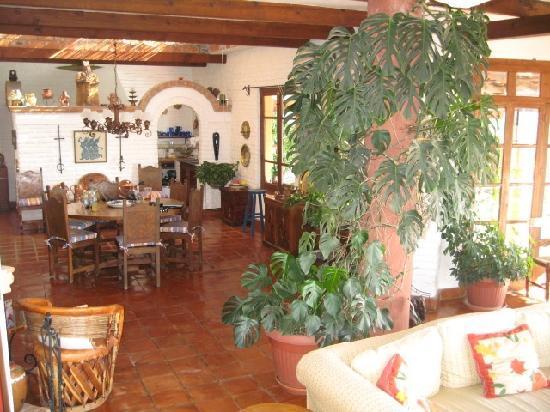 Casa Cordelli Villas: Titos place