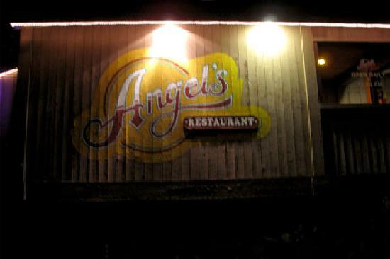 Angel's Restaurant