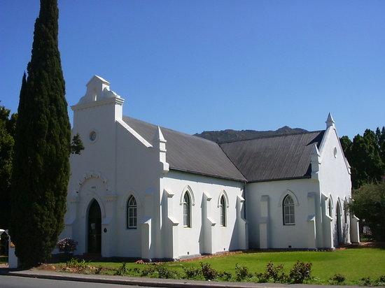 Montagu Museum: Mission Church