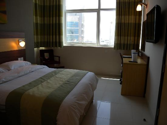 Citymax Hotels Al Barsha at the Mall: Room 1301