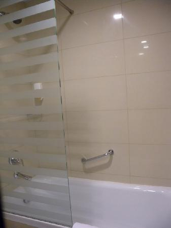 Citymax Hotels Al Barsha: Bath Tub