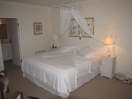 Klein Bosheuwel Guest House: Our Room