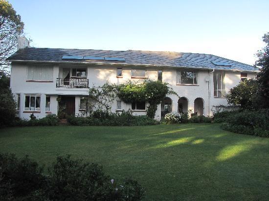 Klein Bosheuwel Guest House: Klein Bosheuwel B&B