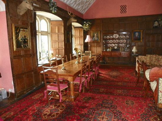 Cowbridge, UK: The Great Hall