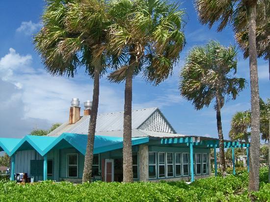 Jaycee Park Seaside Grill: Seaside Grill