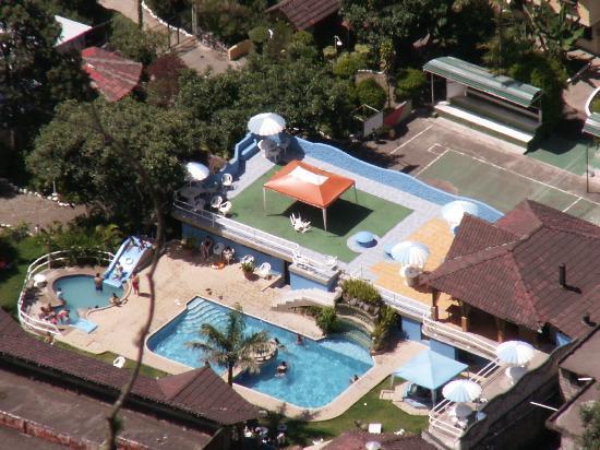 Hotel Monte Selva: una vista de Monte Selva, LINDO