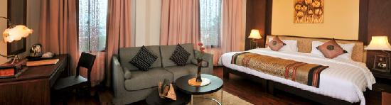 Salana Boutique Hotel: Suite
