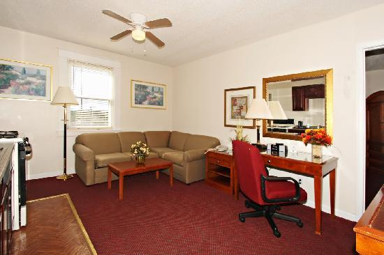 Mallview Motel: this is how look's like