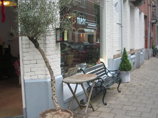 Tipsy Amsterdam