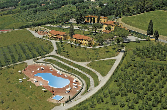 Belmonte Vacanze: Belmonte country resort in Tuscany