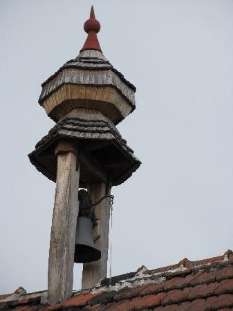 Fortified Settlement Stekre: bell