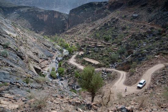 Omán: ar rustaq