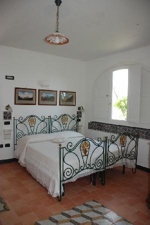 Bella Baia Relais: Appartamento Santa Trofimena