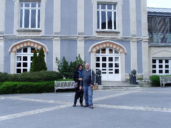 Le Clos des Bergenias: Reim