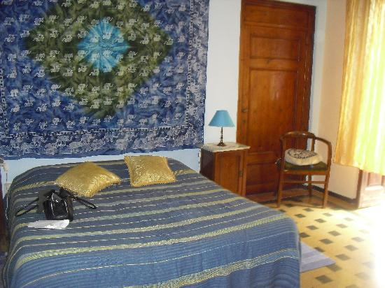 Bed & Breakfast La Gemma di Elena: Our beautiful room!