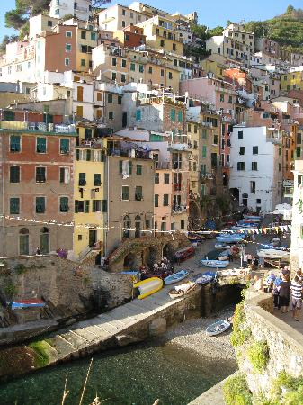 Walkabout Florence Tours : cinque terre