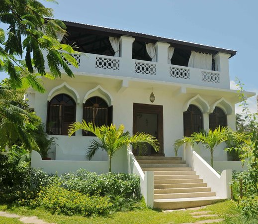 Swahili House