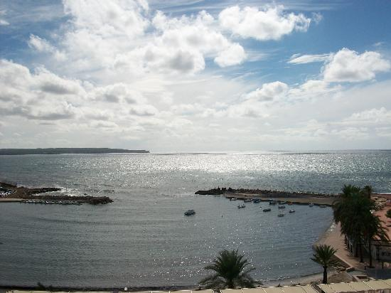 Sunprime Waterfront : view from hotel room
