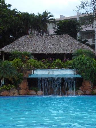Sheraton Presidente San Salvador: piscina
