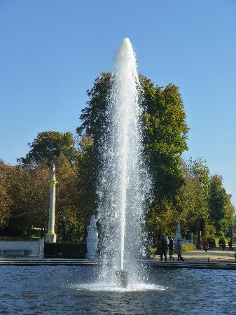 avendi Hotel am Griebnitzsee: Am Brunnen vor dem Tore