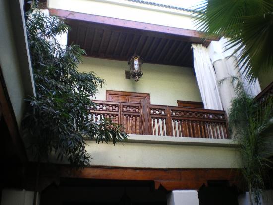 Riad Pedronoor: Riad Pedronour,  un oasis al lado del zoco...